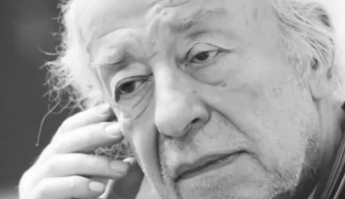 Preminuo pisac Branimir Šćepanović 9
