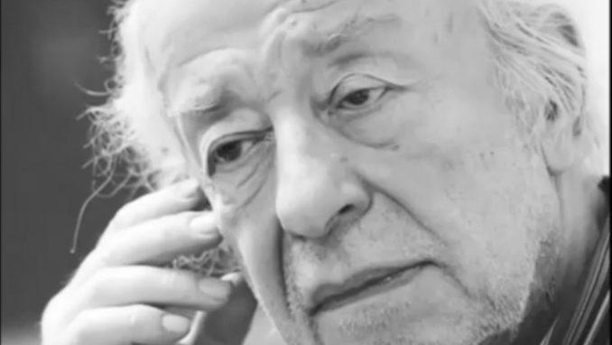 Preminuo pisac Branimir Šćepanović 1