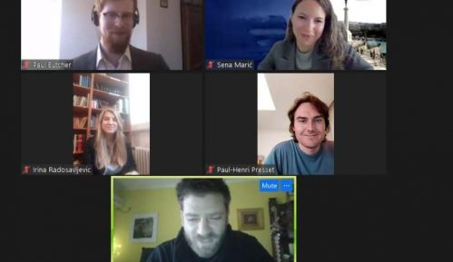 Onlajn panel o cenzuri: Sloboda izražavanja na internetu mora da ima neke granice (VIDEO) 2