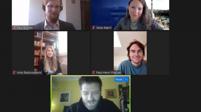 Onlajn panel o cenzuri: Sloboda izražavanja na internetu mora da ima neke granice (VIDEO) 1
