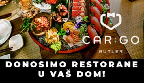 Velika CarGo Batler akcija popusta na hranu i 50% na dostavu 10