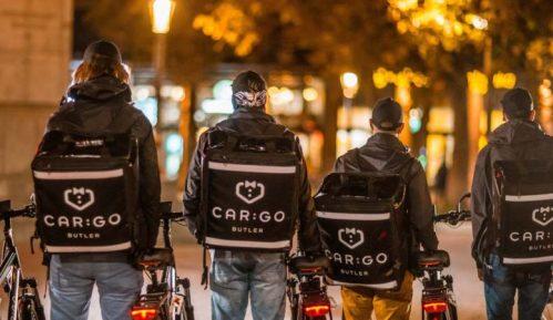 CarGo Batler donosi restorane u vaš dom uz 50% popusta i besplatnu dostavu 12