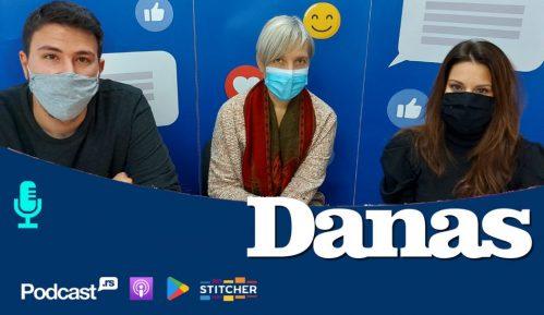 Danas podkast: Kultura nakon pandemije 31
