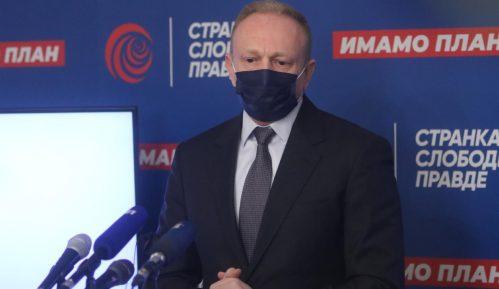 Đilas: Lončar i Krizni štab da kažu zašto je u martu 50 odsto više umrlih nego istog meseca 2020. 4