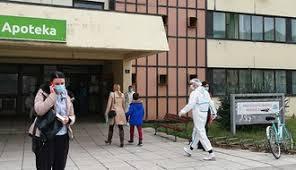 Novosadski dom zdravlja na Novom naselju postaje kovid centar 2