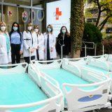 """U KBC """"Dragiša Mišović"""" nastavljena Mozzartova akcija donacije kreveta za intenzivnu negu 5"""