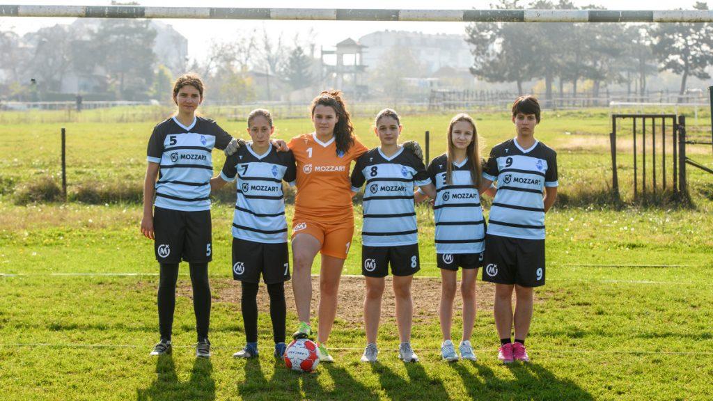 Čak 50 odsto devojčica prestaje da se bavi sportom u pubertetu 2