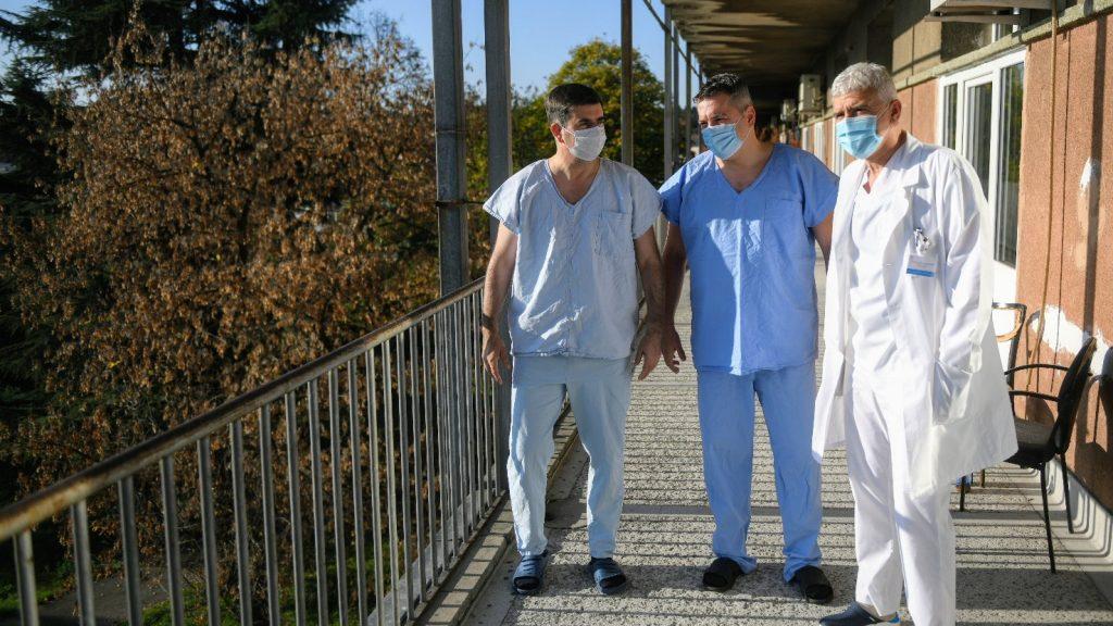 Mozzart donirao krevete za intenzivnu negu zdravstvu Srbije 3
