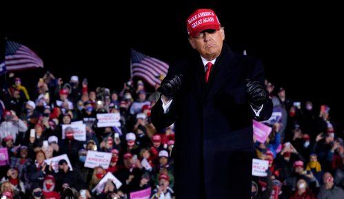 Tramp: Velika pobeda, pokušavaju da pokradu izbore, idemo na Vrhovni sud 3