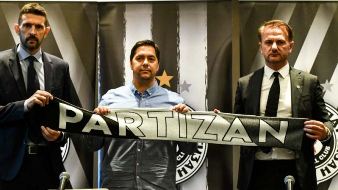 Novi trener KK Partizan: Neću ništa da obećavam, korak po korak 4