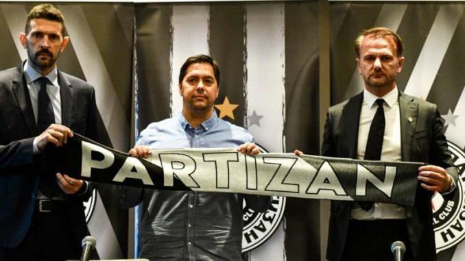 Novi trener KK Partizan: Neću ništa da obećavam, korak po korak 2