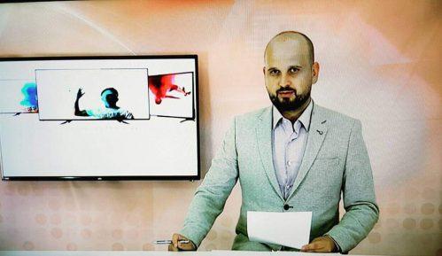 Novi Pazar: Urednik portala A1 dobio preteću poruku 14