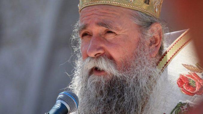 Verski analitičar: Male su šanse da Joanikije bude mitropolit 5