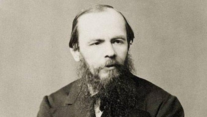 Fjodor Mihajlovič Dostojevski: Pisac i kockar 1