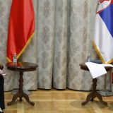 Čen Bo: Srbija treba da bude centar distribucije u regionu 13