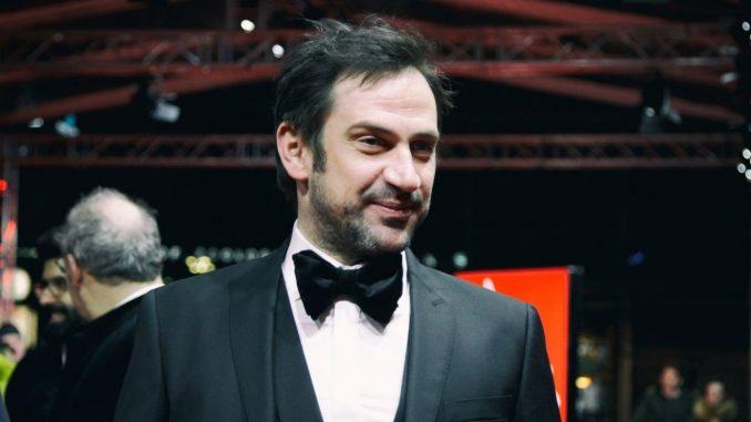 Goran Bogdan kandidat za evropskog Oskara 1