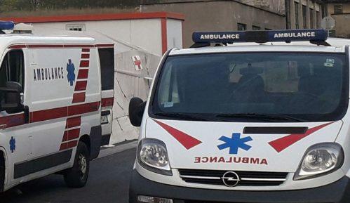 U nesreći u Rudniku bakra Majdanpek stradao rudar 15