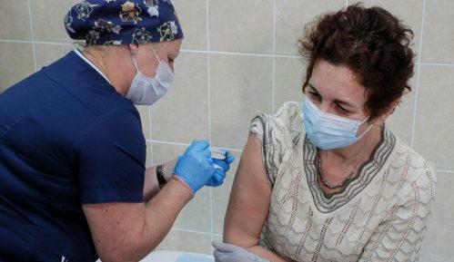 Novi Pazar: Stiglo 1.200 kineskih vakcina 14