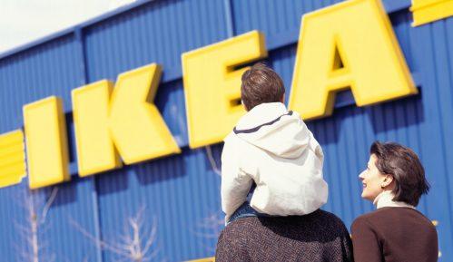 """Ikea protiv eskalacije nasilja u porodici kampanjom """"Siguran dom je bolji dom"""" 8"""