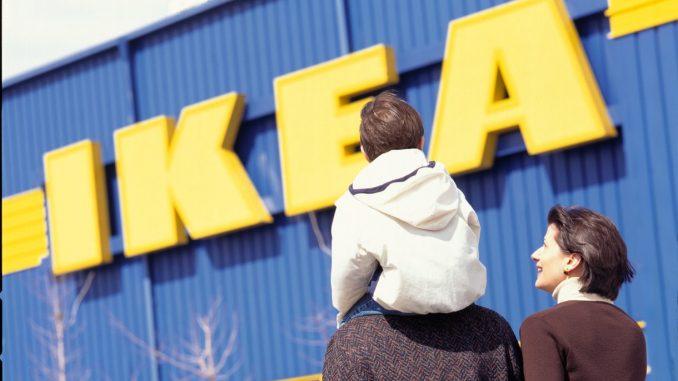 """Ikea protiv eskalacije nasilja u porodici kampanjom """"Siguran dom je bolji dom"""" 3"""