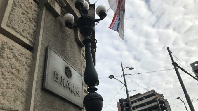 Vlada: Državne garancije za novih 55 miliona evra kredita Srbijagasa 1