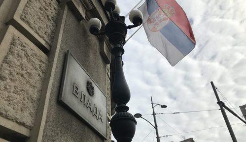 Vlada predlaže promenu Ustava u delu koji se odnosi na sudove i javna tužilaštva 8