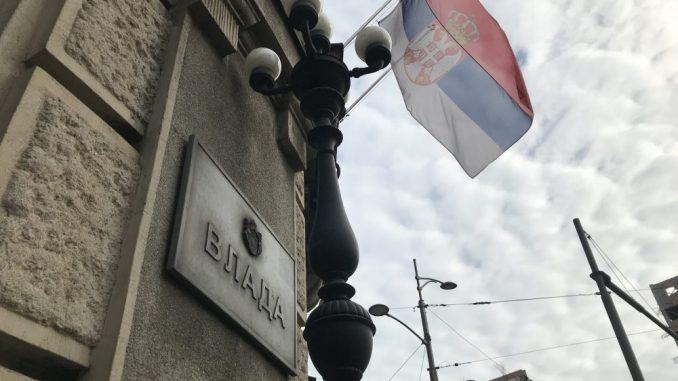 Vlada Srbije usvojila predlog budžeta za 2021. godinu, deficit tri odsto BDP-a 2