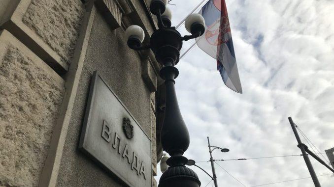Vlada Srbije o podsticaju poljoprivredi, pomoći taksistima, zaštiti od poplava 1