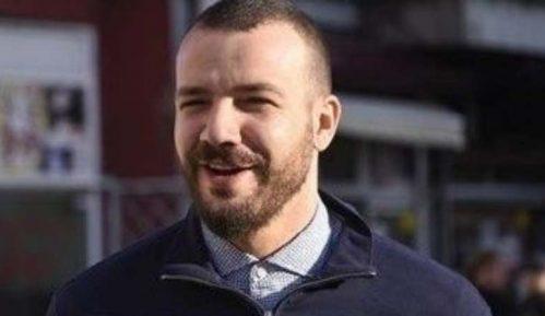 Lazar Rakić: Očekujem niz političkih potresa na Kosovu (VIDEO) 8