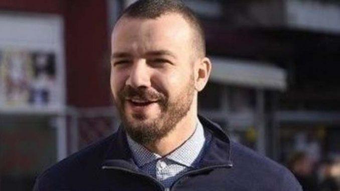 Lazar Rakić: Očekujem niz političkih potresa na Kosovu (VIDEO) 1
