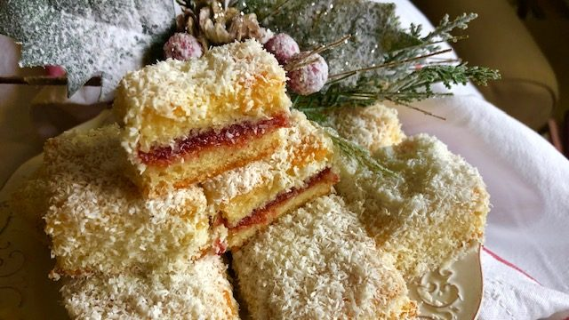 Lemington kocke (recept) 7