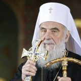 Četrdesetodnevni pomen patrijarhu Irineju u Hramu Svetog Save 6