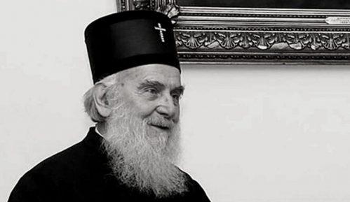 Saučešća povodom smrti patrijarha Irineja 5