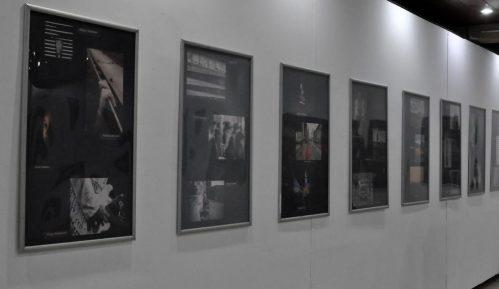 Otvorena izložba zrenjaninske fotografske scene 1