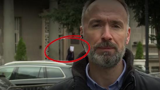 Gajić o poseti Zagorke Dolovac Predsedništvu: Vučić kontroliše bukvalno sve 2