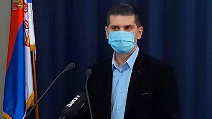 Grad Požarevac obezbedio sredstva za dodatne lekare u Domu zdravlja 4