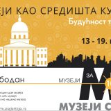 """Manifestacija """"Muzeji za 10"""" po šesti put besplatno otvorila vrata kulturnih institucija 11"""