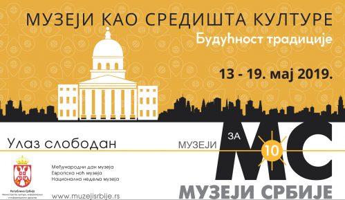 """Manifestacija """"Muzeji za 10"""" po šesti put besplatno otvorila vrata kulturnih institucija 3"""