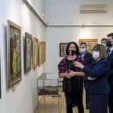 Maja Gojković: Milena Pavlović Barili zaslužuje bolji galerijski prostor 12