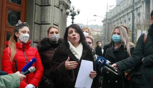 Tepić: Telekom do 9. decembra da objavi detalje ugovora sa Igorom Žeželjom ili krivične prijave (VIDEO) 1