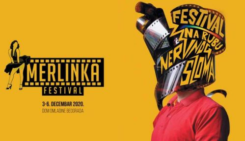 """Merlinka pod sloganom """"Festival na rubu nervnog sloma"""" 5"""