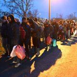 Đurović o nasilnom vraćanju migranata u Srbiju i militarizaciji granica 16
