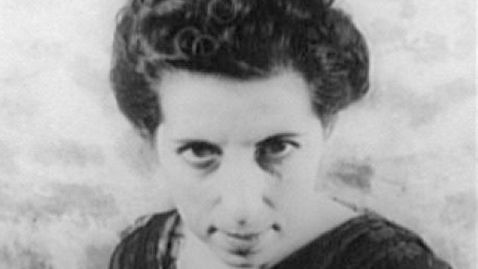 Milena Pavlović Barili - neprimećena sve do smrti 1