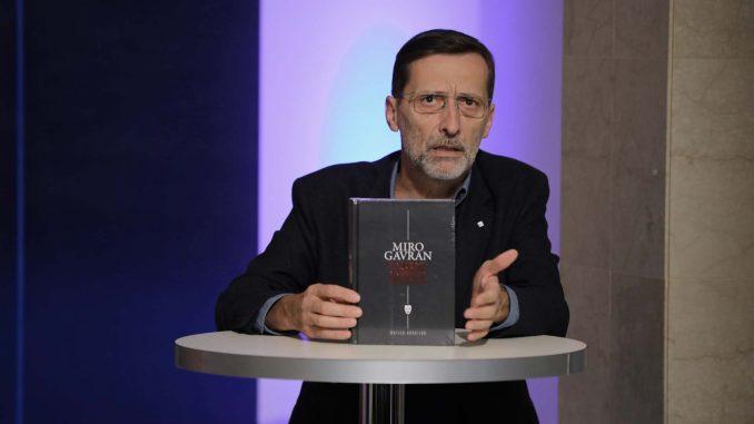 Miro Gavran: Dramski pisac mora razumjet sve 5