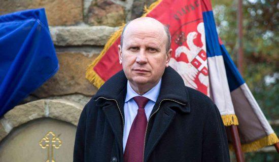 Mlađan Đorđević: Oslobođenje neće učestvovati na izborima 13