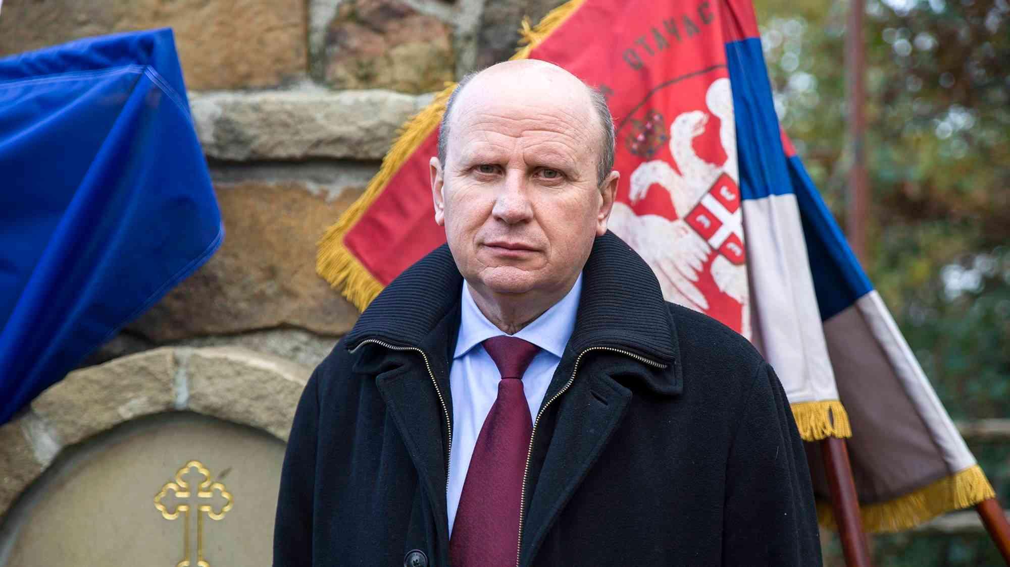 Đorđević: Vučić nije ispunio obećanje i poslao vojsku na Kosovo 1