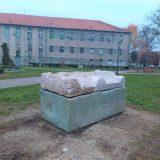 Restauriran rimski sarkofag u Zemunu 15