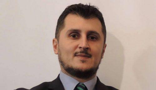 """Pavlović: Prodaja Instituta """"Jaroslav Černi"""" firmi Milenijum tim zbog kontrole gradnje metroa 7"""