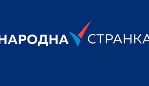 Narodna stranka podržala apel Skupštine slobodne Srbije 3