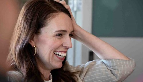 Džasinda Ardern položila zakletvu za drugi mandat 3